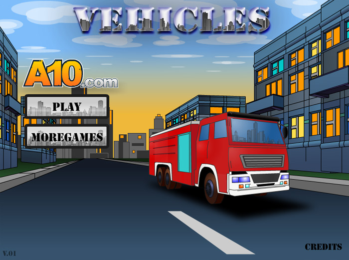 Play Vehicles 1