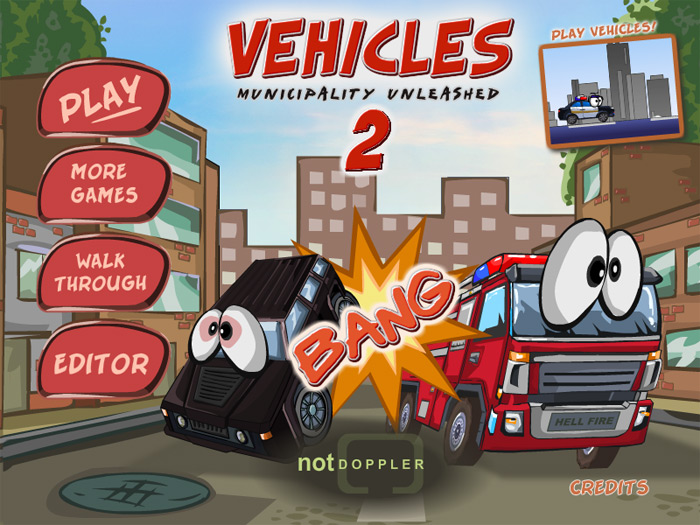 Play Vehicles 2