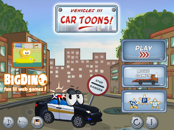 Play Vehicles 3