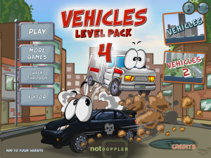 Play Vehicles 4